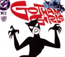 Gotham Girls Issue 1
