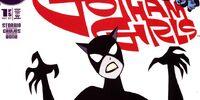 Gotham Girls Issue 1