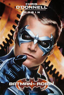 Robin (Movie Poster)