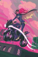 Batgirl Vol 4-47 Cover-1 Teaser