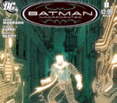 Batman Incorporated (Volume 1) Issue 8