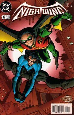 Nightwing6v