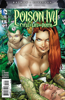 Poison Ivy Cycle of Life Death Vol 1-3 Cover-1