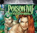 Poison Ivy: Cycle of Life Death (Volume 1) Issue 3