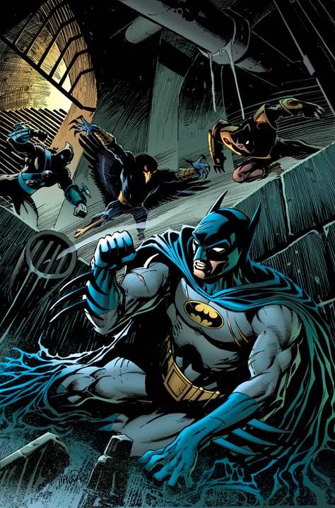 the terrible trio batman wiki fandom powered by wikia