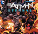 Batman Eternal (Volume 1) Issue 9