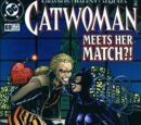 Catwoman (Volume 2) Issue 69
