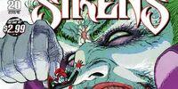 Gotham City Sirens Issue 20
