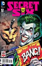 Secret Six Vol 4-3 Cover-2