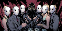 Court of Owls/Gallery