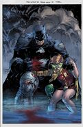 The Dark Knight III The Master Race Vol 1-1 Cover-6 Teaser