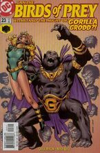 Birds of Prey 23c
