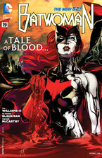 Batwoman Vol 1-19 Cover-2