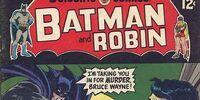 Detective Comics Issue 386