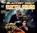 Suicide Squad Issue 67