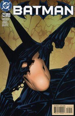 Batman542