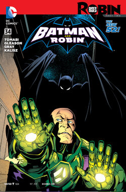 Batman and Robin Vol 2-34 Cover-1