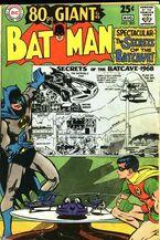 Batman203