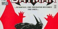 Batman Issue 537