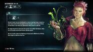 Batman Arkham Knight Character Bios Poison Ivy