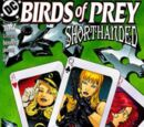 Birds of Prey Issue 82