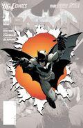Batman Vol 2-0 Cover-5 Teaser