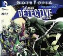 Detective Comics (Volume 2) Issue 29