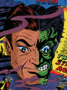 Two-Face-Two-Face Strikes Again!