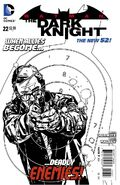Batman The Dark Knight Vol 2-22 Cover-2