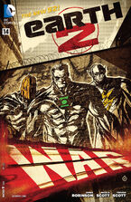 Earth Two Vol 1-14 Cover-1