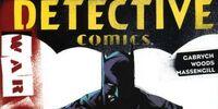 Detective Comics Issue 797