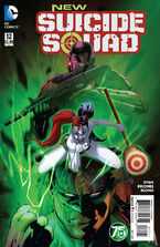 New Suicide Squad Vol 1-12 Cover-2