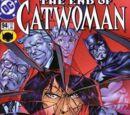 Catwoman (Volume 2) Issue 94