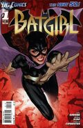 Batgirl Vol 4-1 Cover-2