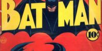 Batman Issue 2