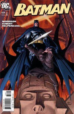 Batman658