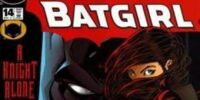 Batgirl Issue 14
