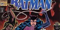 Batman Issue 504