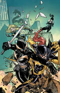 Birds of Prey Vol 3-16 Cover-1 Teaser