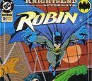 Robin (Volume 4) Issue 9