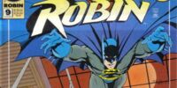 Robin (Volume 4) Issue 9