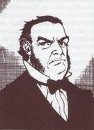 Solomon Wayne