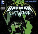 Batman and Robin (Volume 2) Issue 22