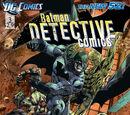 Detective Comics (Volume 2) Issue 3