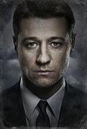 Gotham S1 OneSheet Gordon