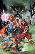 Red Hood and The Outlaws Vol 1-15 Cover-2 Teaser