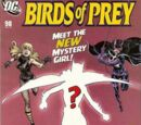 Birds of Prey Issue 98