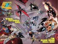Futures End Volume 1 Teaser Poster