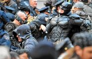 TDKR Batman-Bane II