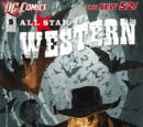 All-Star Western (Volume 3) Issue 5